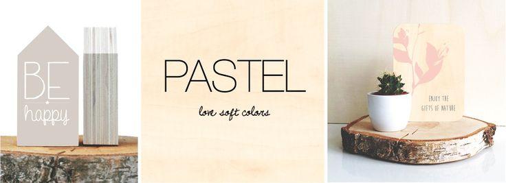 PASTEL   Dots Lifestyle