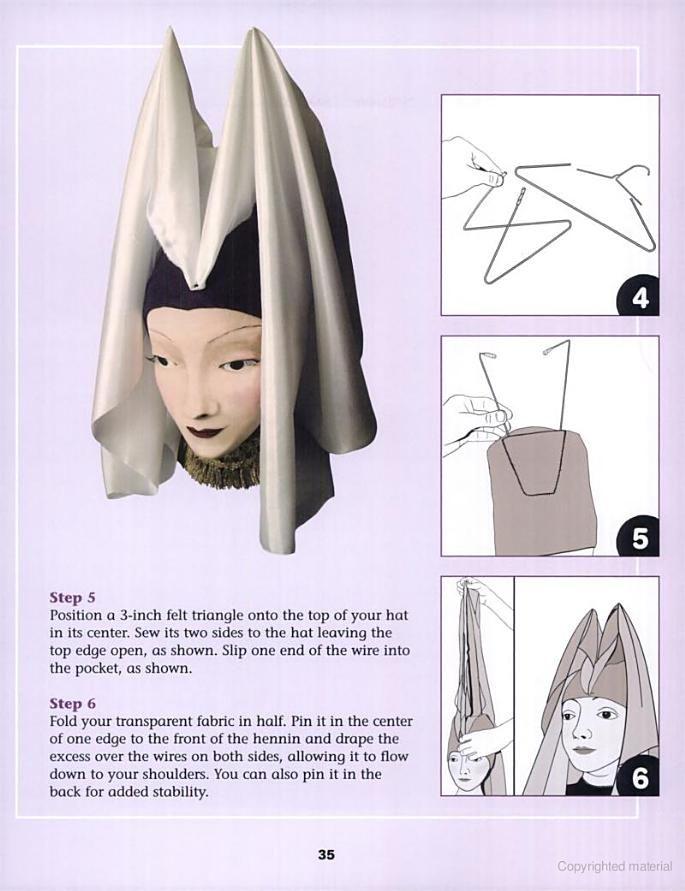 Being Burgundian: July 2009...many unusual styles of hats were worn by ladies  in this era