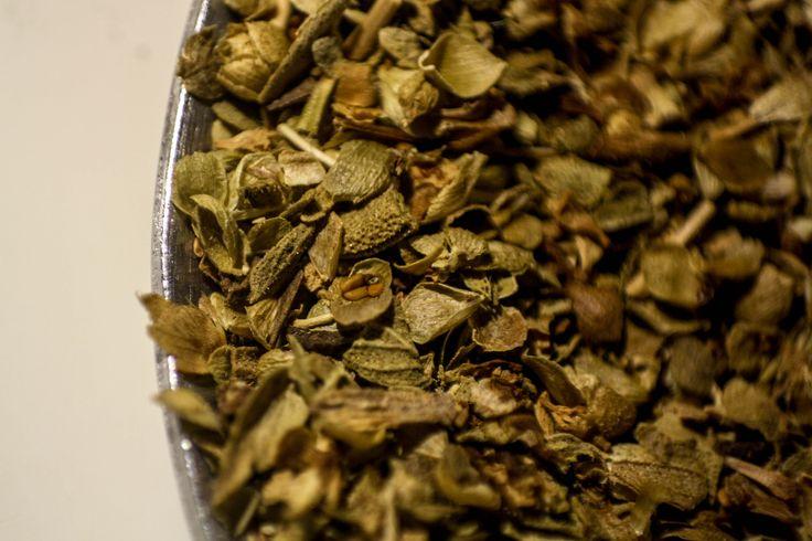 Dried Oregano by Nichaela Regalado, October 5, 2014