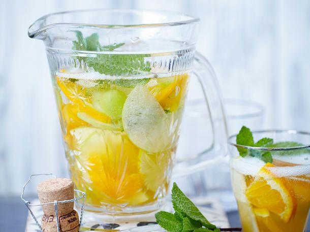Neue Rezepte für Weight Watchers SmartPoints für den Sommer   – Getränke