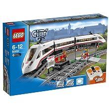 LEGO City - 60051 Hochgeschwindigkeitszug