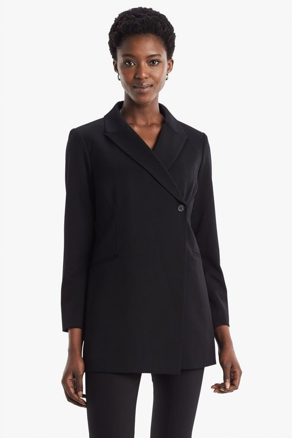 The Tamar Blazer Light Twill Work Jacket Women Mens Street Style Designer Clothes For Men