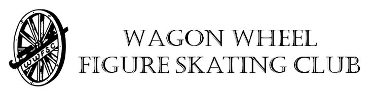The Wagon Wheel Figure Skating Club got their name from their original home, The Wagon Wheel Ice Palace in Rockton, IL. They continue to compete today.