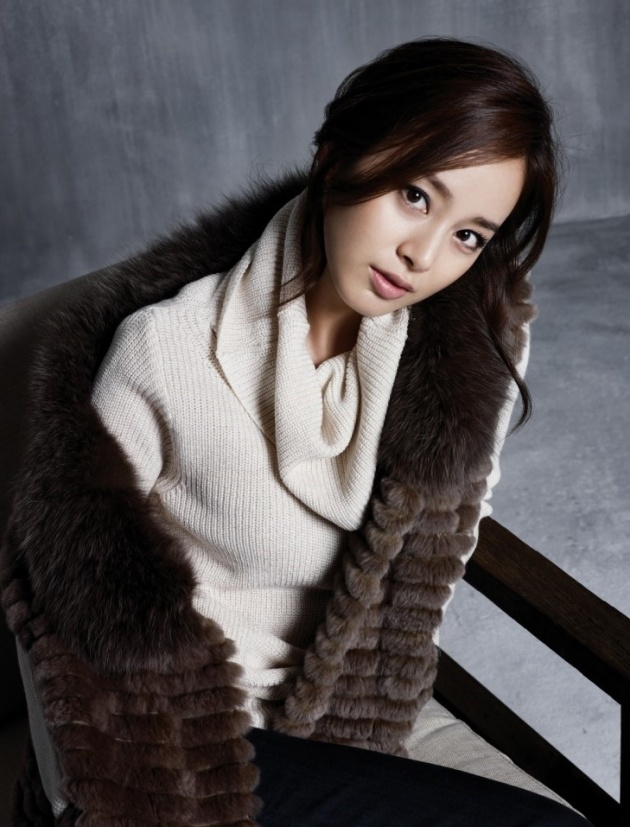 Kim Tae Hee~~♥