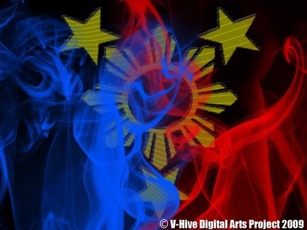 Tribal Wallpaper Pinoy Flag   Download Pinoy Flag wallpapers to