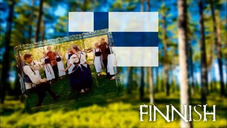 Suomen Sukukielet