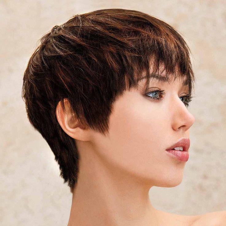 Tagli capelli Corti inverno 2021: tendenze in 140 foto ...
