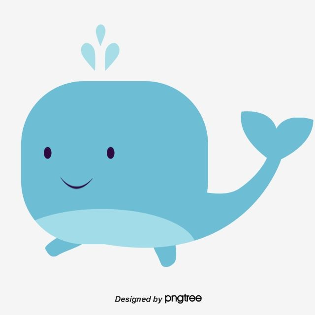 Free Cute Cartoon Whale Pull Material Cute Clipart Cartoon Clipart Whale Clipart Png Transparent Clipart Image And Psd File For Free Download Cartoon Whale Cartoon Clip Art Cute Cartoon