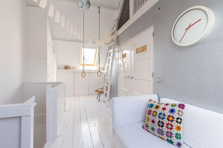 Jaren30woningen.nl | Inspiratie voor de zolder van een jaren 30 woning
