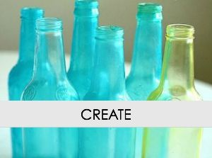 In my home, Mason Jars are my favorite. Love the ideas: Craft - Decorate - Organize with Mason Jars!