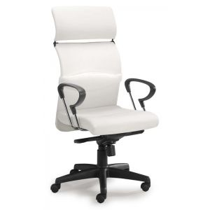 Zuo Modern Eco Office Chair White