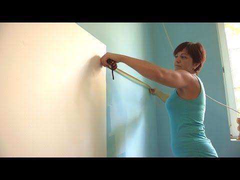 Zseniális megoldás, ha hideg és penészes a falad! - www.kiskegyed.hu