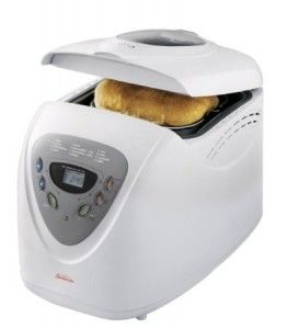 If you invest in an Oster bread machineyou will get the same loyalty you would expect from any Oster appliance, but with all of the modern features of contemporary bread machines.