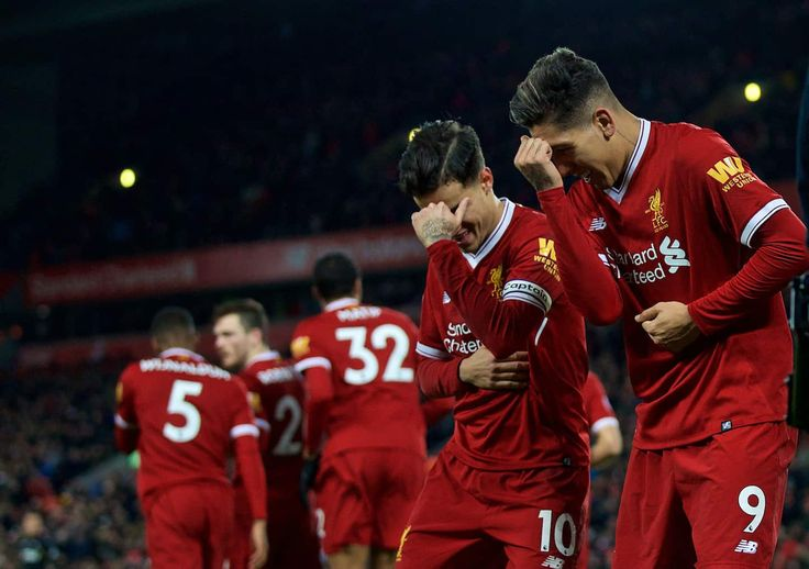 Liverpool 5-0 Swansea City: Reds back up to fourth after another Coutinho masterclass