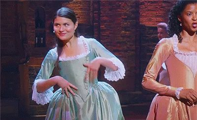 Quiz: What % Schuyler Sister Sass Are You? - Theatre Nerds