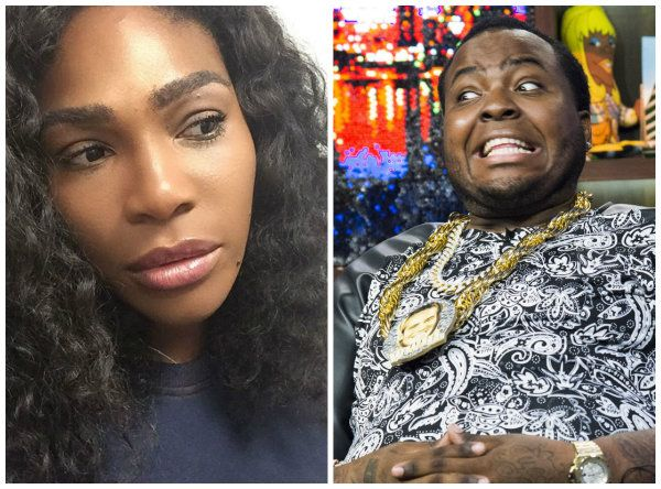 I Slept with Serena Williams Says Sean Kingston http://ift.tt/2yMJjCl