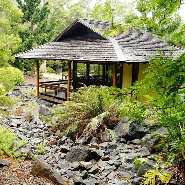 I loved finding the Nerima Gardens when we visited Ipswich. These beautiful Japanese style gardens are so tranquil. I could have spent hours there. If you want to #discoveripswich for yourself head over to their feed for more info.  #discoveripswich #ipswich #visitipswich #queensland #visitqueensland #visitqld #thisisqueensland #travel #australia #traveloz #exploreoz #allaroundoz