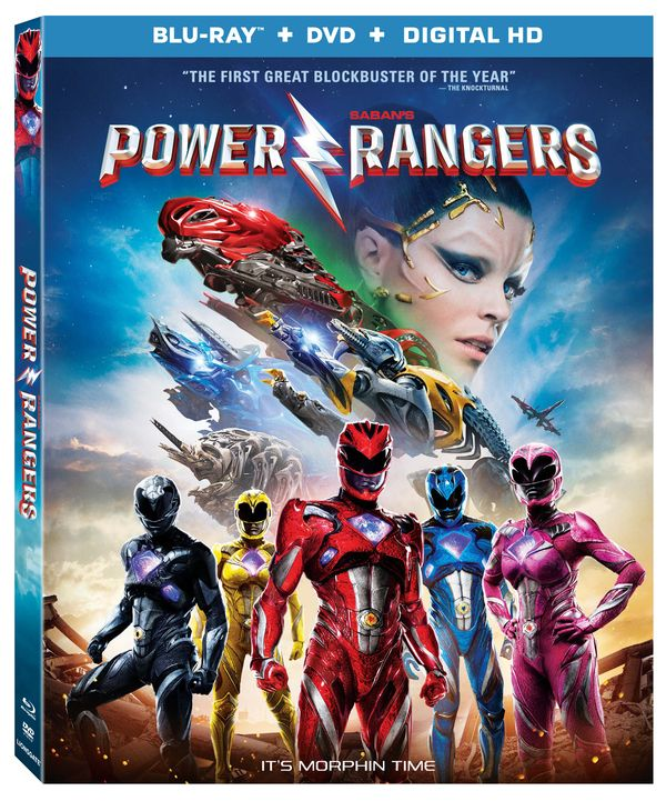 Power Rangers brought on actress Becky G to play the part of Trini in the live action reboot, but [...]