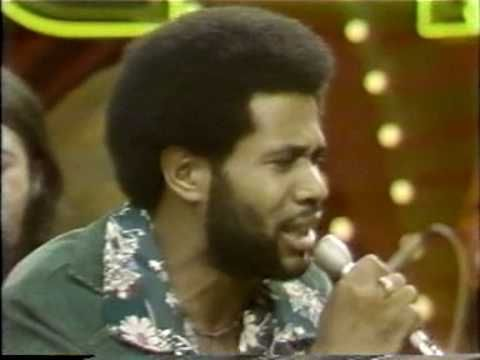 SO VERY HARD TO GO / TOWER OF POWER. I loved horn bands and Tower of Power was one of the best with their Oakland Funk sound. This video is priceless as the song is a classic, but the Soul Train flashback is outstanding.