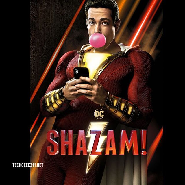 Are You Ready For Another Superhero Movie We All Have A