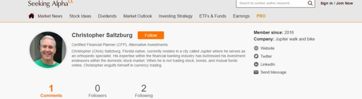 cool Investing - Emerging Trends of the Stock Market -  #Angelinvestors #business #capital #crowdfunding #fundraising #investing