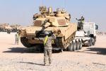 M1A1/2 Abrams Main Battle Tank - Army Technology