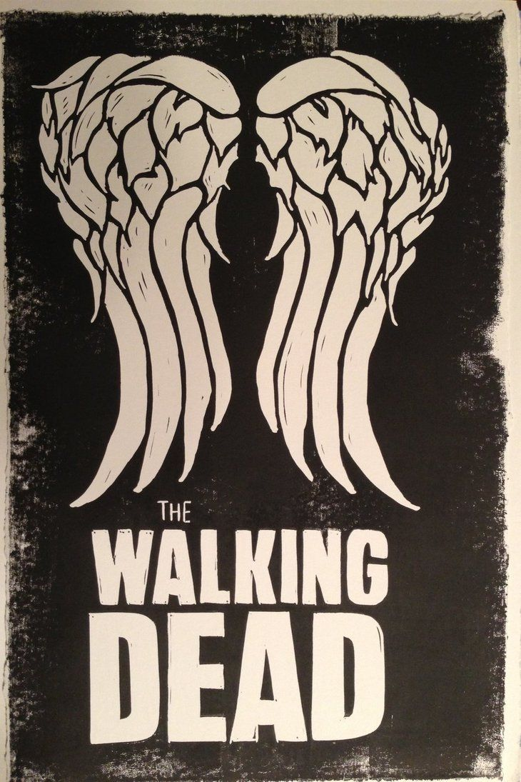 Walking Dead. Love this!!!                                                                                                                                                                                 Mais