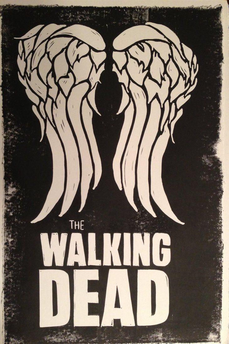 Walking Dead. Love this!!!                                                                                                                                                                                 Mais
