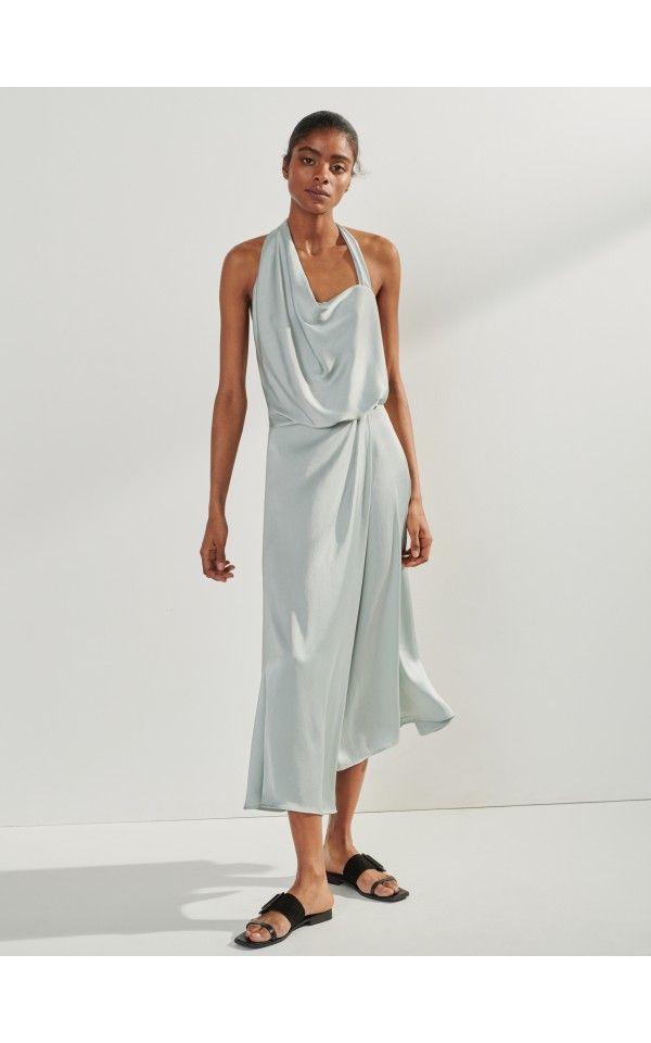5adf08096c NŐI RUHA, Ruhák, zÖld, RESERVED | My Style in 2019 | Dresses, Summer ...