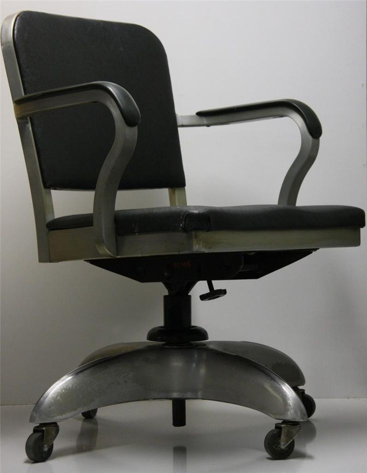25 best ideas about Industrial Office Chairs on Pinterest