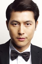 Jung Woo Sung - DramaWiki