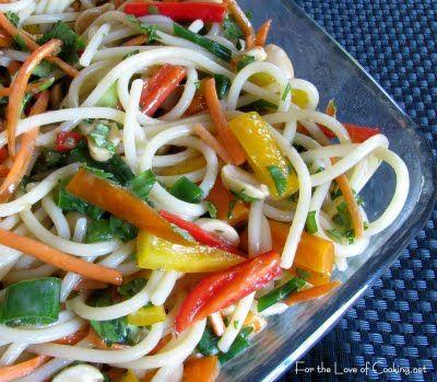 noodle salads thai salads lettuce salads asian noodles rice noodles ...
