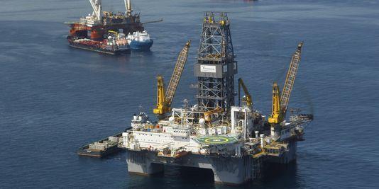 Le prix du pétrole a grimpé de 5% ce mardi