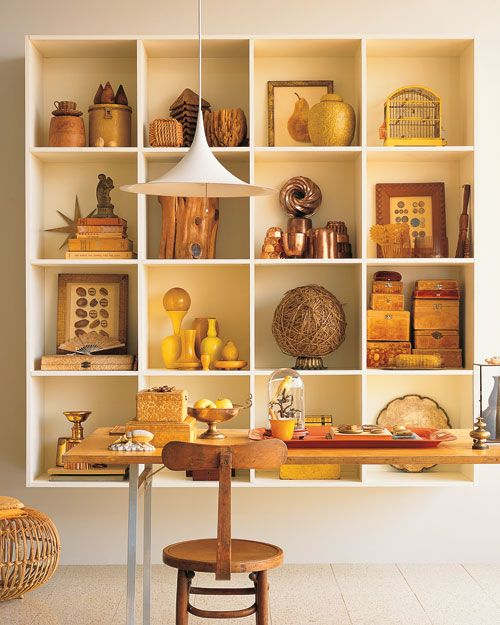 Living with Collections
