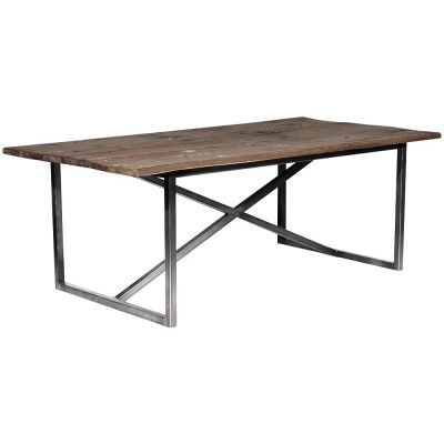 Timothy Oulton: Axel Dining Table