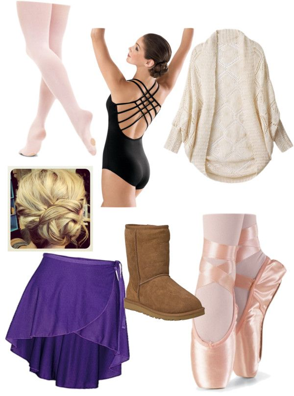 I love this ballet outfit! Get the leotard here: http://www.dancewearsolutions.com/ballet/leotards/mt3905.aspx It has such a gorgeous back!