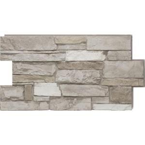 Best 25 stone veneer panels ideas on pinterest veneer - Exterior stone veneer home depot ...