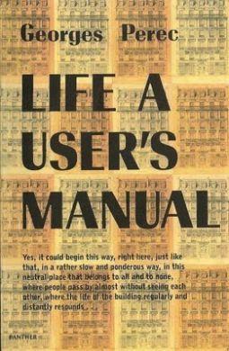 georges perec life a user's manual - Recherche Google