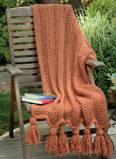 Itching to try something new with your yarn? Try Tunisian crochet! Click through for 4 how-to videos plus more about the new book Tunisian Crochet Today.
