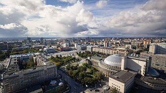 SIBERIA - Khakassia Republic and Abakan city - YouTube
