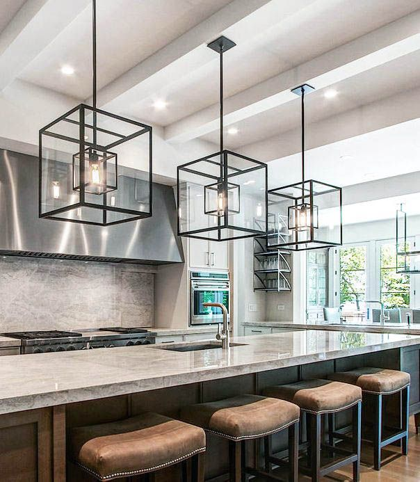 Cool lowes lighting for kitchen island only on this page