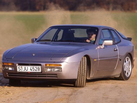 Porsche 944 turbo  Sanfter Riese: für seine sanfte Leistungscharakteristik wurde der turbo bereits bei seiner Markteinführung geschätzt #porsche #classiccars