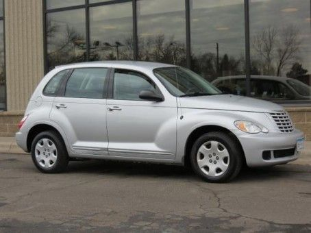 Used-cars-for-sale-in-Minneapolis | 2008 Chrysler PT Cruiser LX | http://minneapoliscarsforsale.com/dealership-car/2008-chrysler-pt-cruiser-lx