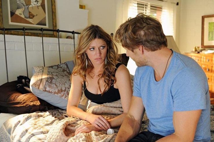 Mistresses Season Finale Preview: Savi Finds Out the Paternity Results