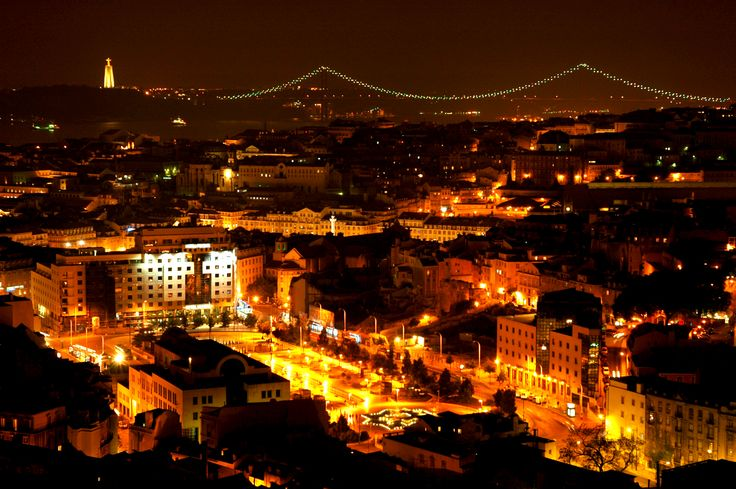 Lisbon night  #insidelisbon