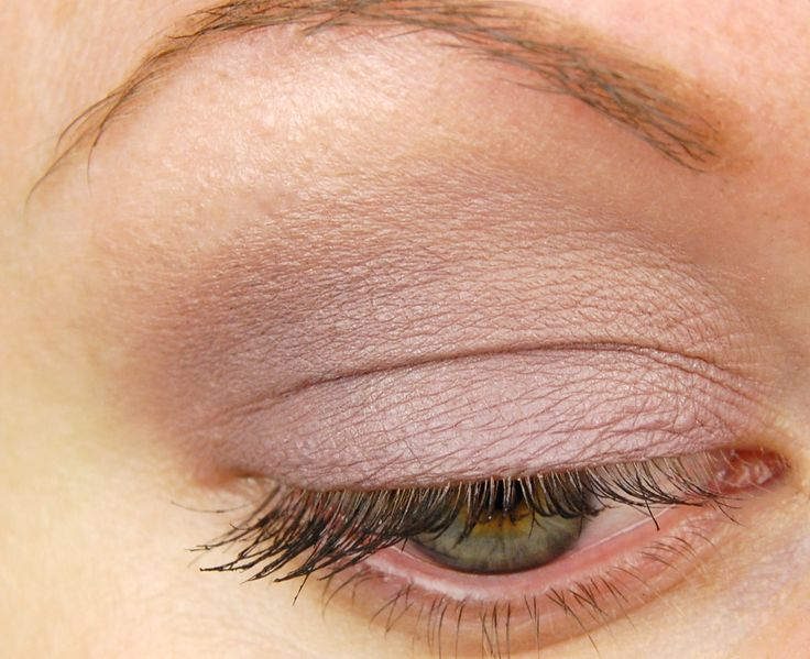 MAC Cosmetics Pro Longwear Paint Pot Stormy Pink 2