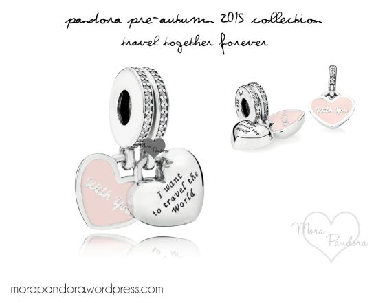 Godmother Pandora Charms