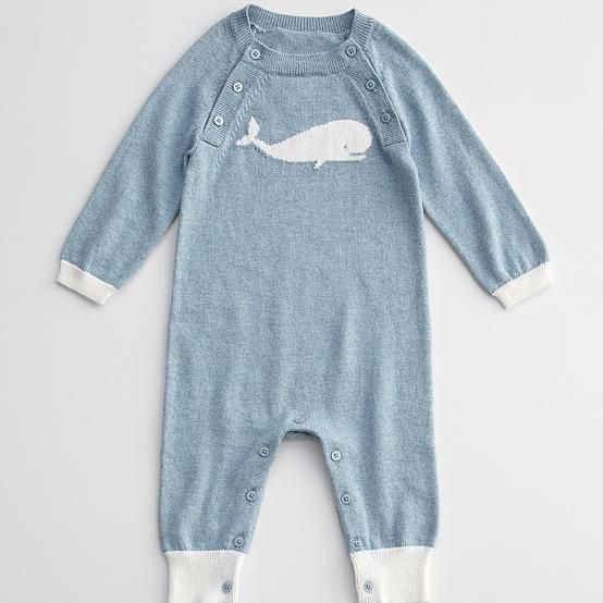168 best baby children fashion images on pinterest child blue whale cashmere blend baby long johns by red envelope personalized baby giftsbaby negle Gallery