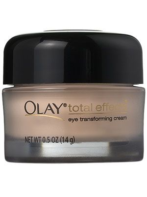 """This was rated as """"effective"""" by consumer reports! -- Olay Total Effects 7-in-1 Anti-Aging Booster Eye Transforming Cream"""