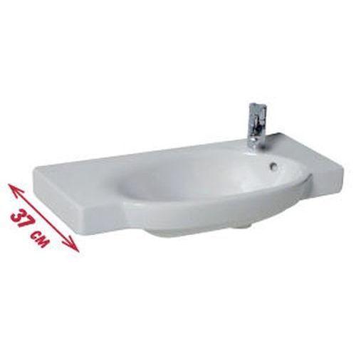 Jika mosdó, csaplyuk nélkül 70x37 cm 810215